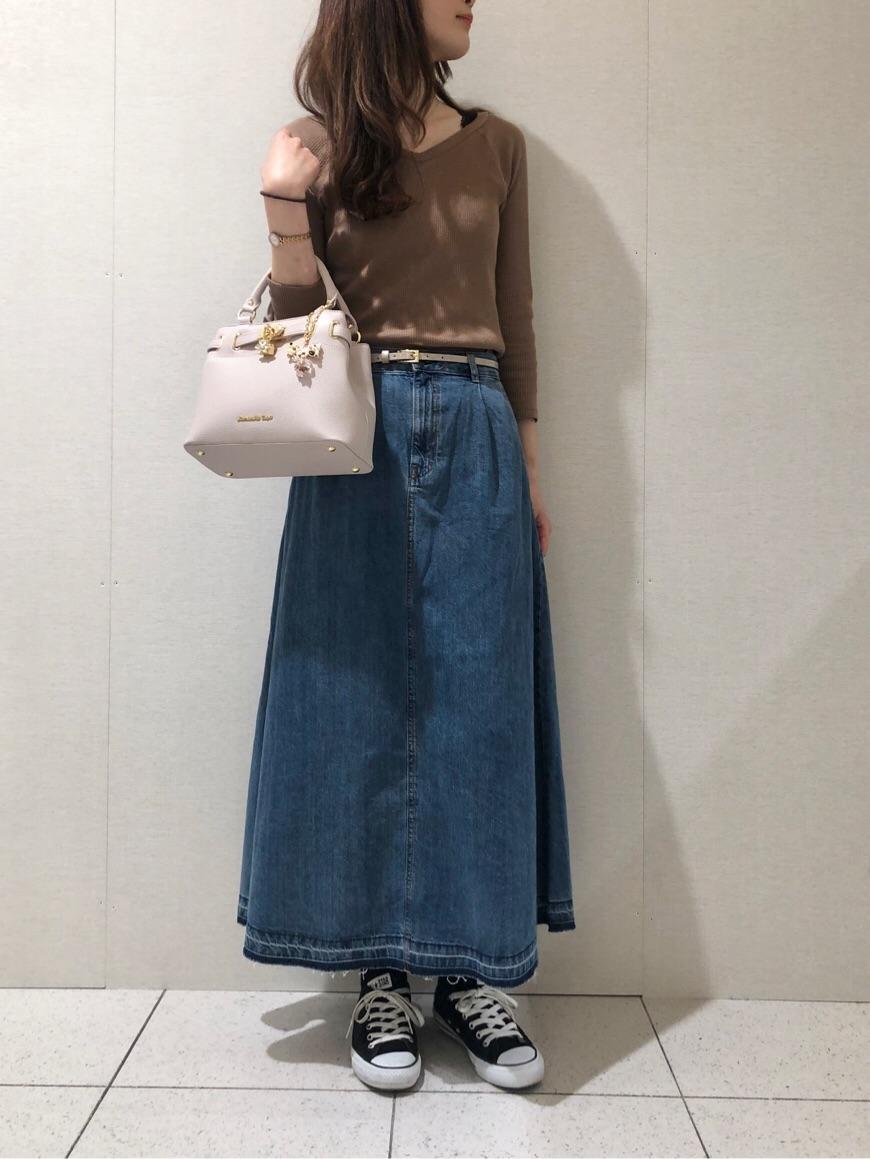 SAMANTHAVEGA マルイシティ横浜店 SATSUKI♡ ༘