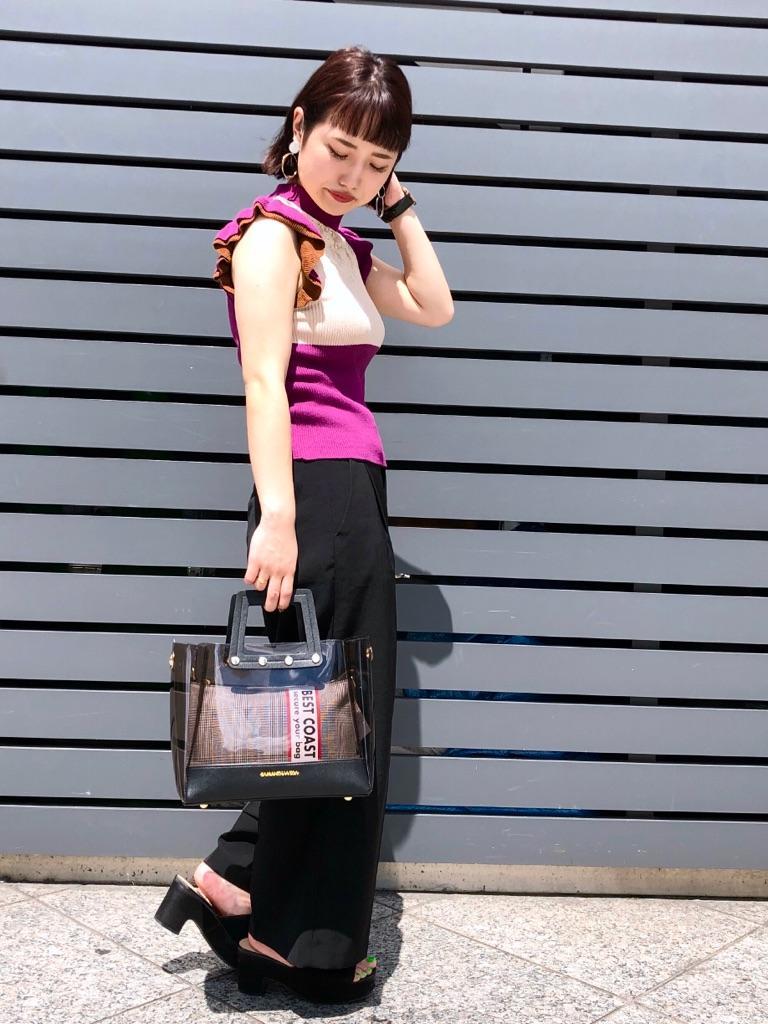 SAMANTHAVEGA Celebrity 近鉄パッセ店 yuna