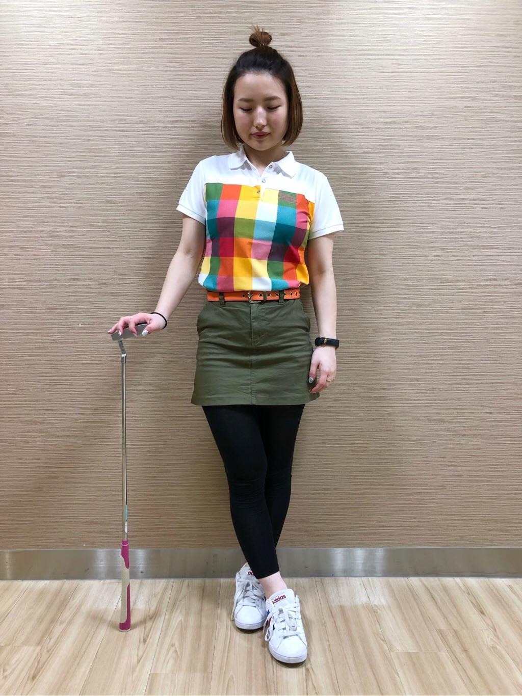 松坂屋名古屋 yuna