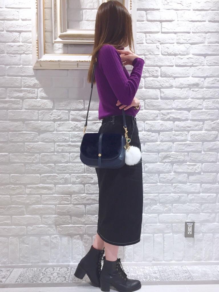 サマンサタバサ 鶴屋店 momoko mihara