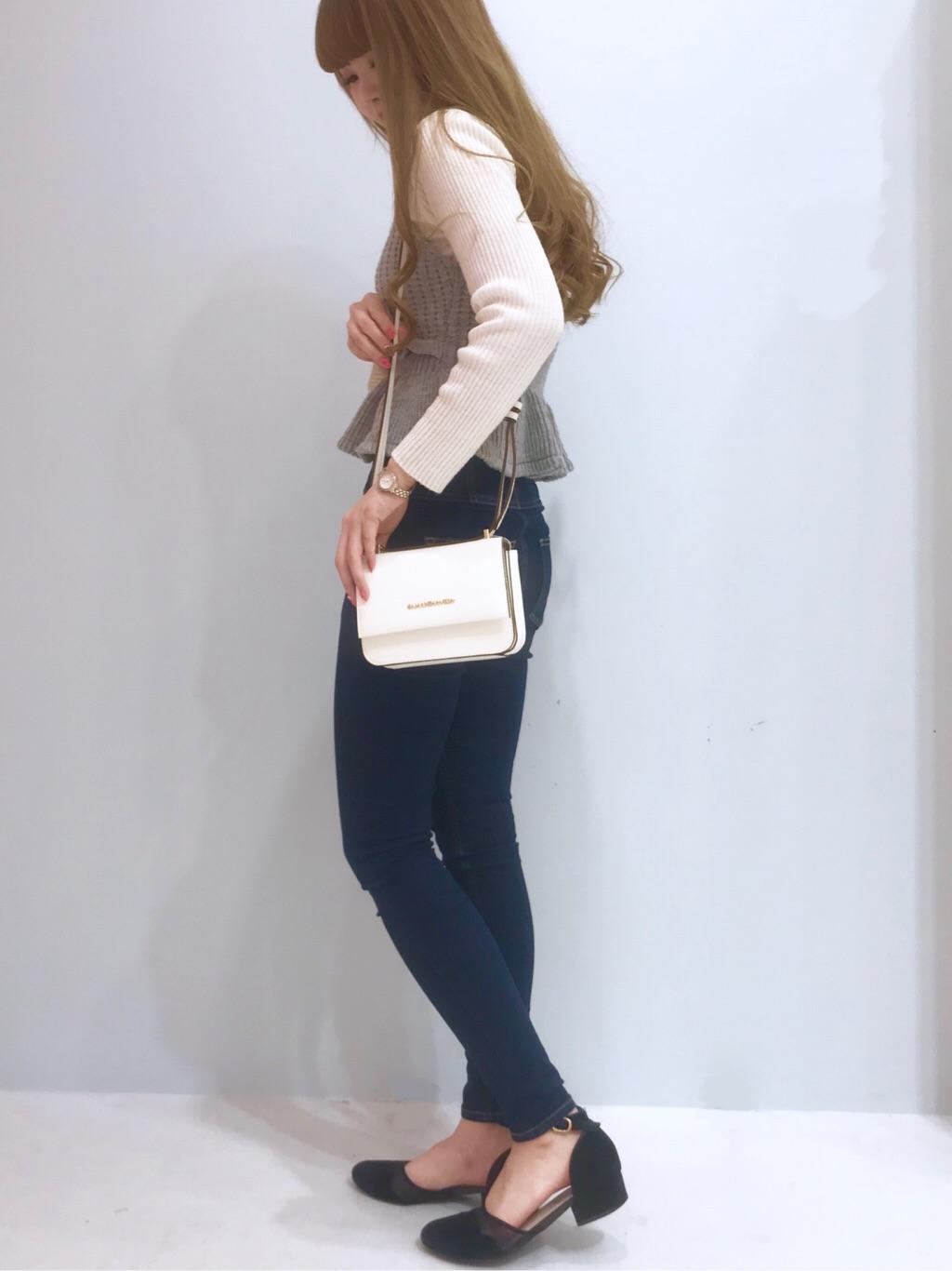 SAMANTHAVEGA & Samantha Thavasa Petit Choice ラゾーナ川崎プラザ店 miku♡