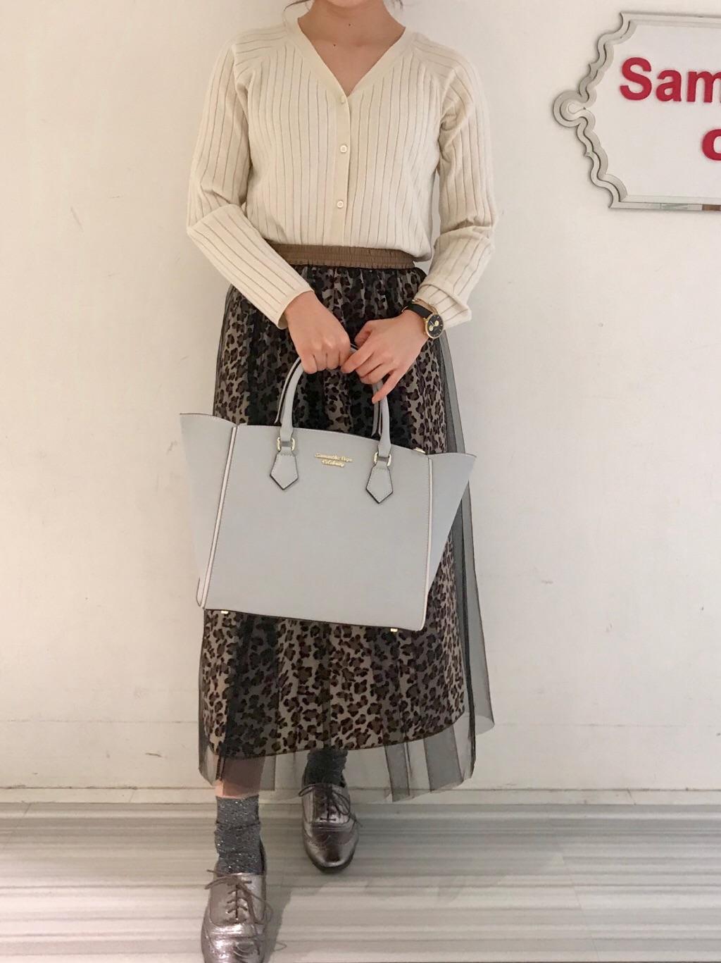 SAMANTHAVEGA Celebrity 福岡パルコ店 Mayo