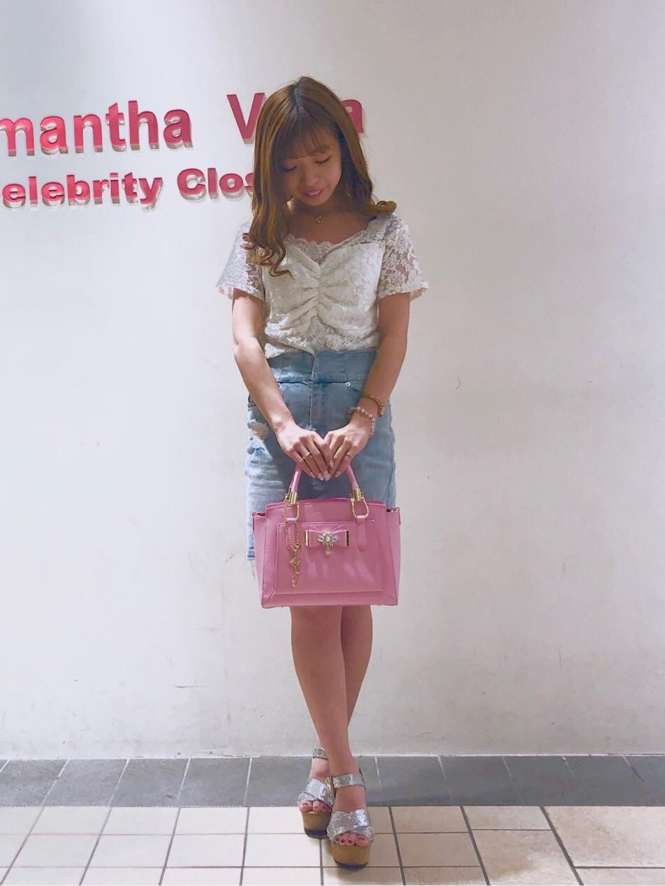SAMANTHAVEGA Celebrity 梅田エスト店 ♡shion♡