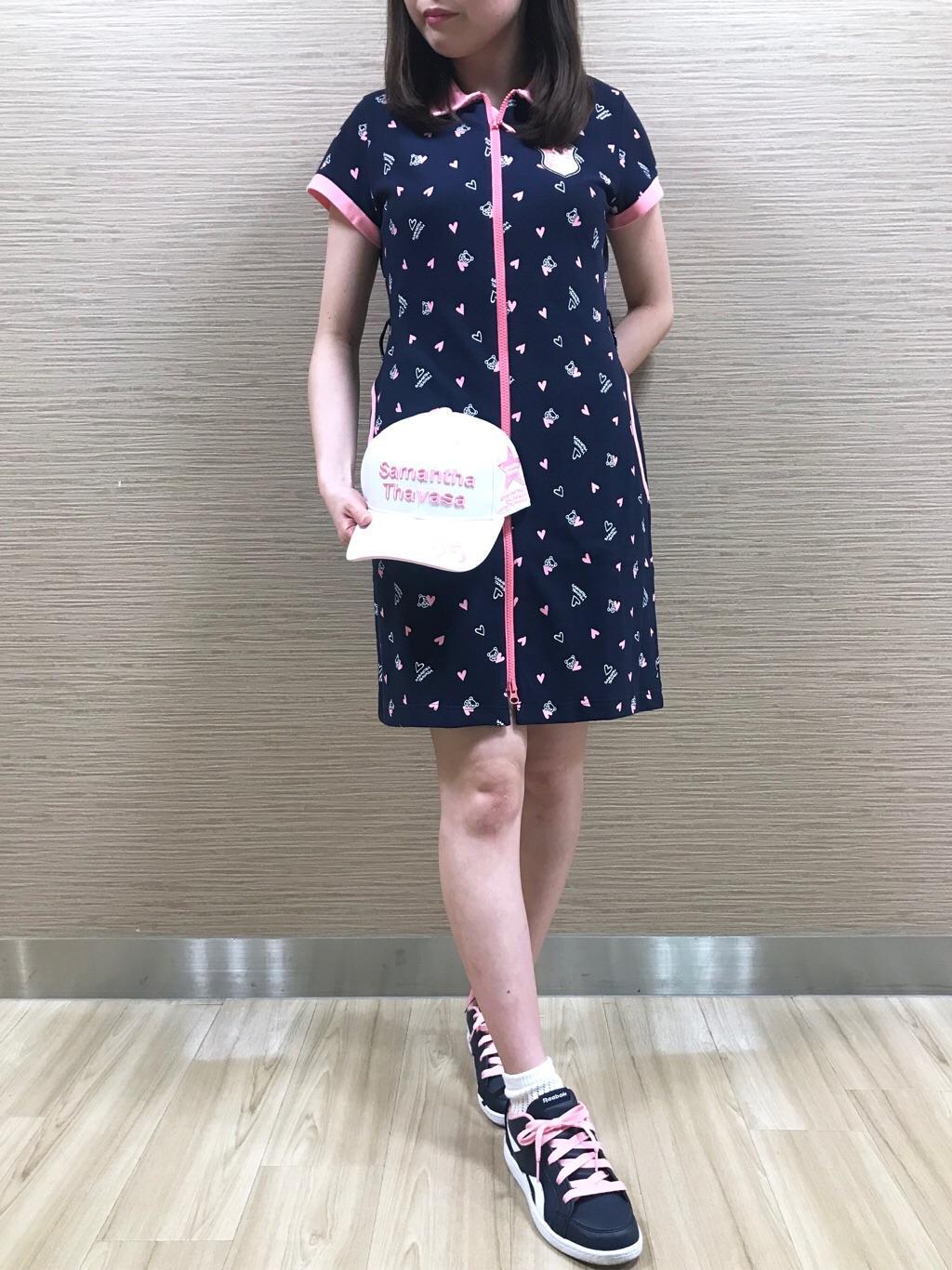 松坂屋名古屋 Nana♡໒꒱.*・゚