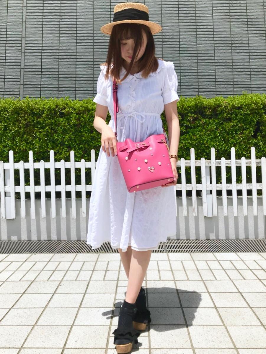 SAMANTHAVEGA Celebrity 近鉄パッセ店 Nana♡໒꒱.*・゚