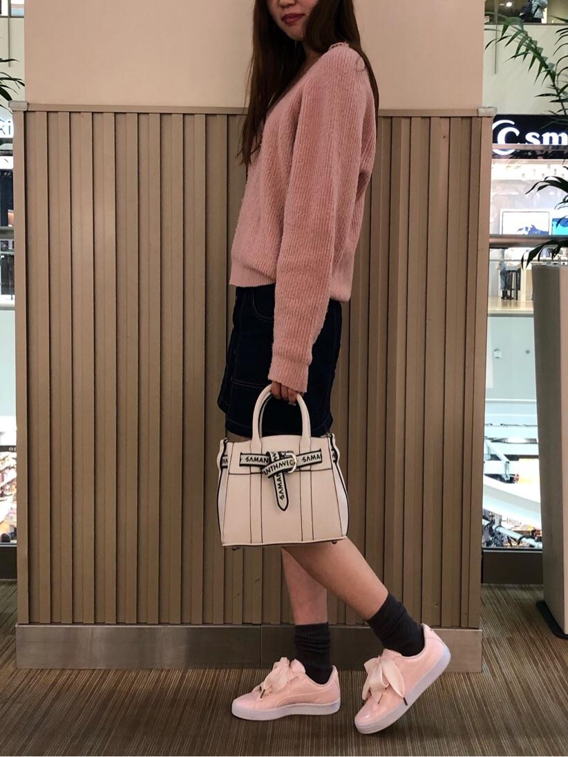 SAMANTHAVEGA ららぽーと和泉店 AYAME