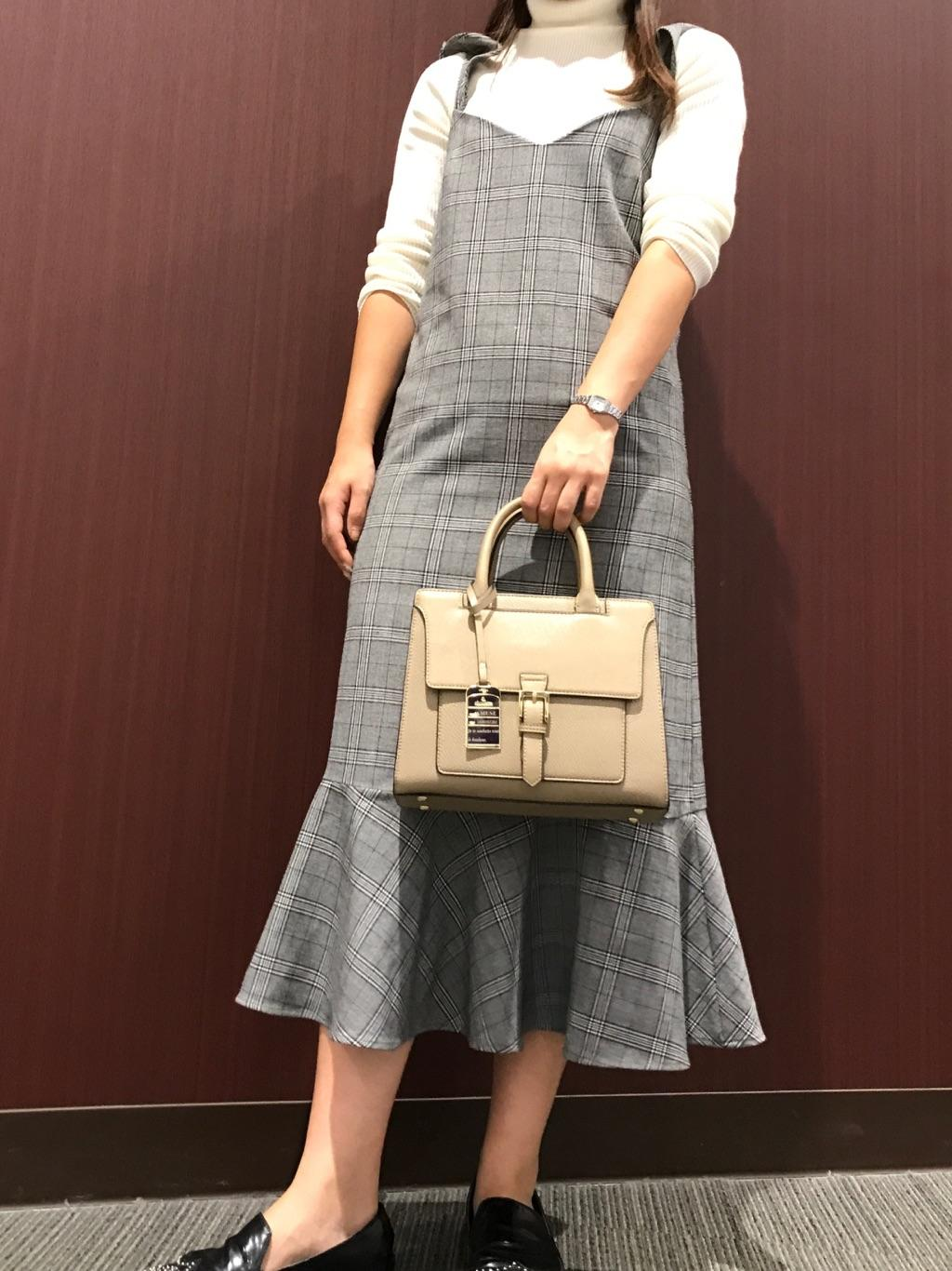 & シュエット ららぽーと富士見店 kaori.f