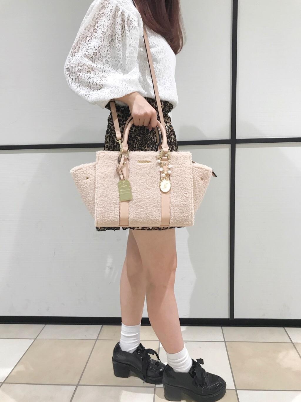 &シュエットギャラリーららぽーと立川立飛店 竹内瑠菜