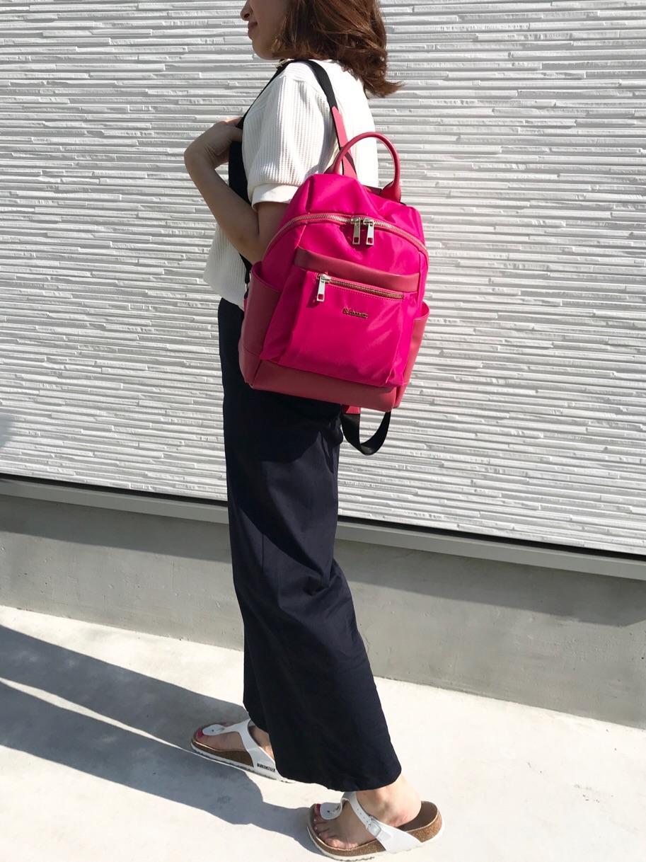 &シュエットギャラリーららぽーと海老名店 武田絵里