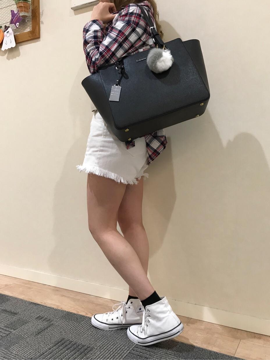 &シュエットギャラリーイオンモール木更津店 honoka