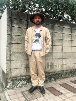 WEGO OFFICE 古家浩司