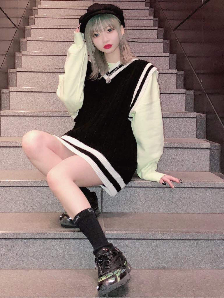 WEGO WEGO 1.3.5... 原宿竹下通り店 nagisa♥