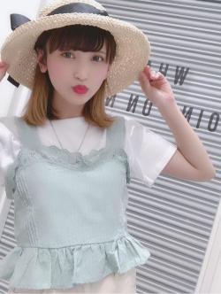 WEGO イオンモール広島府中店 ゆぴちゃん