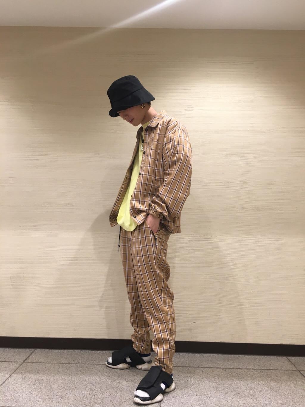 WEGO 横浜ジョイナス店 けーすけ