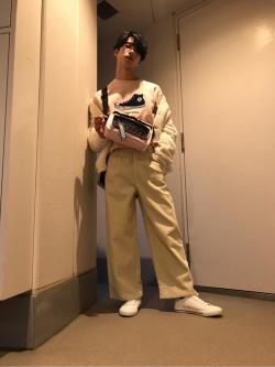 WEGO ウェブモデル 志村禎雄
