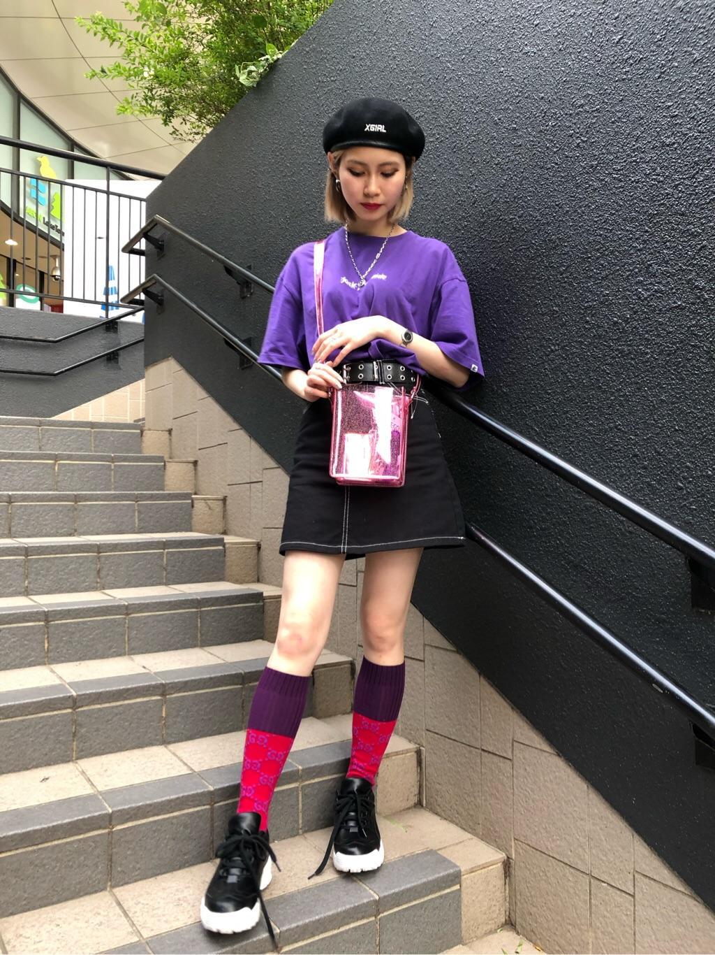 WEGO WEGO TOKYO イオンレイクタウン店 ひびき