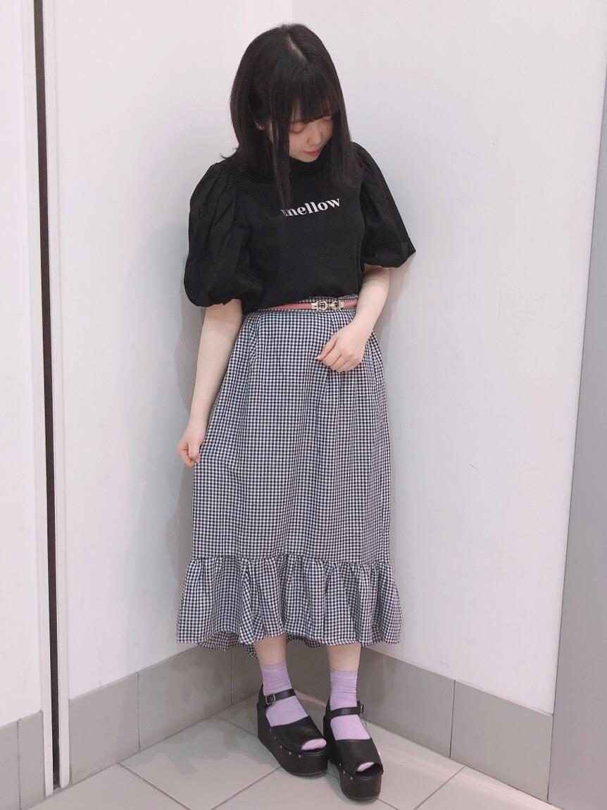WEGO 札幌ステラプレイス店 さくちゃん