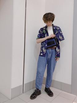 WEGO 札幌ステラプレイス店 マナト