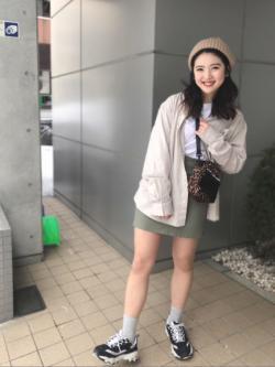 WEGO 札幌店 おみじゅ