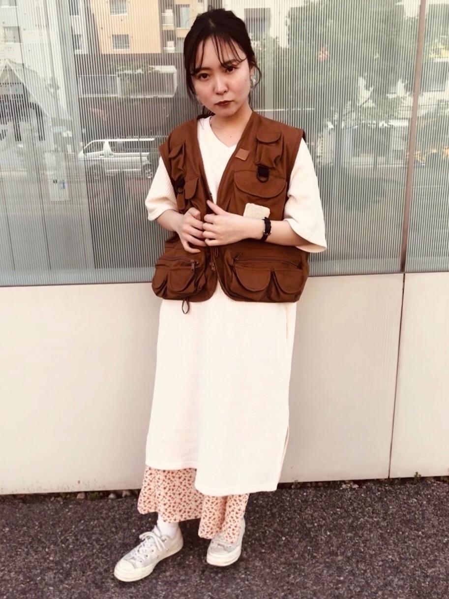 WEGO 札幌店 ぶよみ