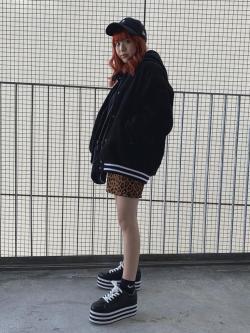 WEGO TOKYO 原宿店 せいな