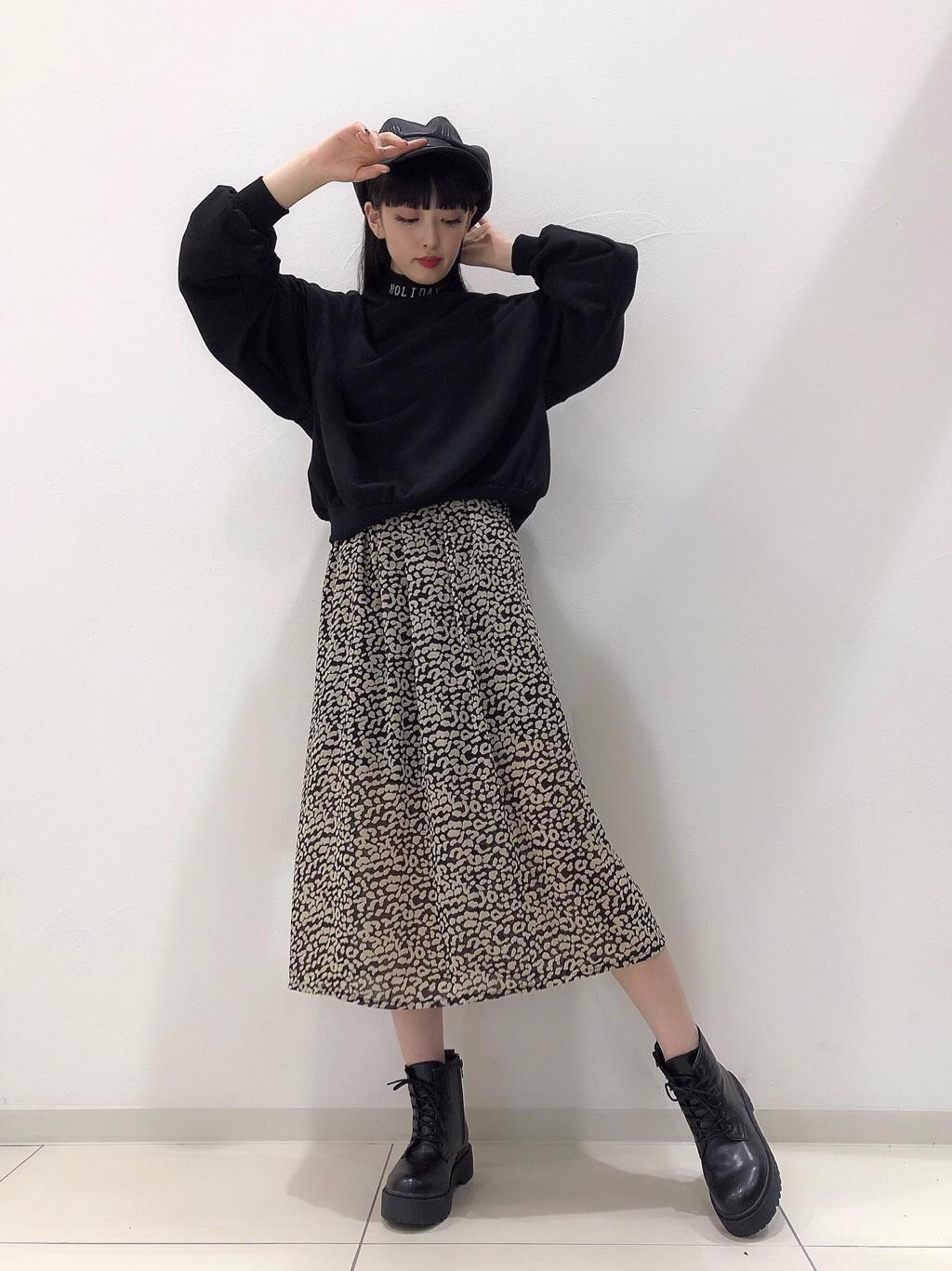 WEGO イオンモール宮崎店 セナ