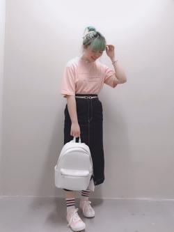 WEGO TOKYO HONGKONG Gigi