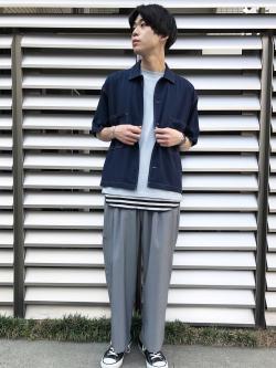 WEGO 吉祥寺パルコ店 리키/riki