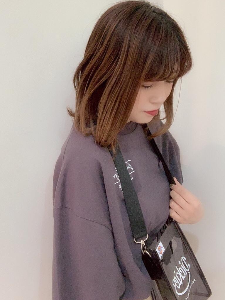 WEGO 札幌ステラプレイス店 misaki