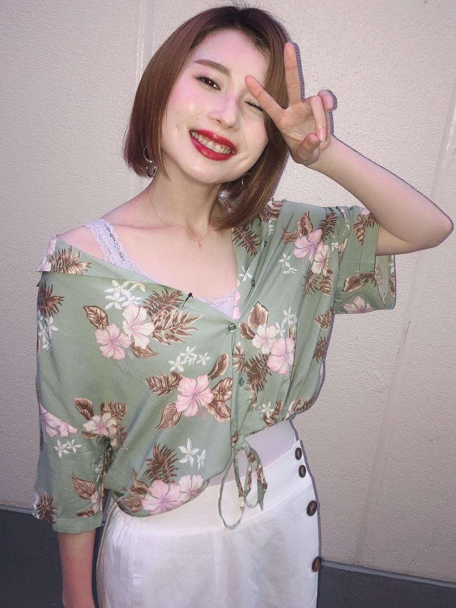 WEGO 広島店 AKANE