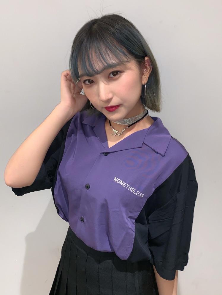 WEGO 横浜ジョイナス店 네온