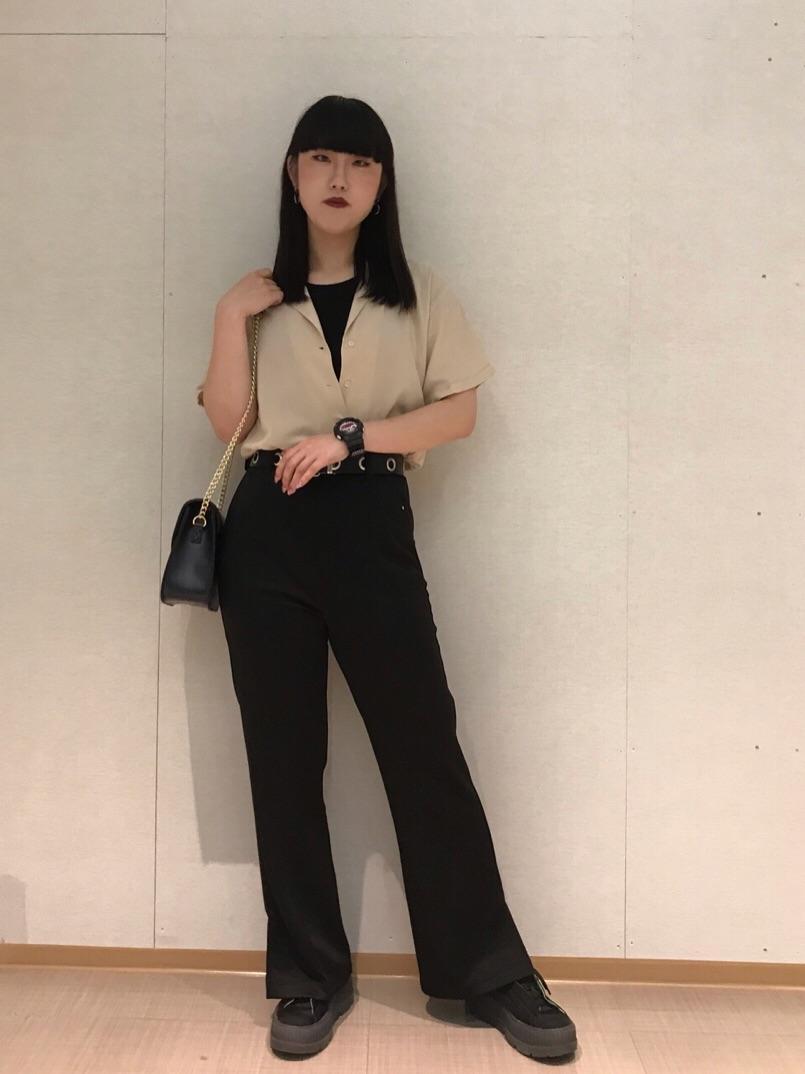 WEGO 横浜ジョイナス店 こってぃ
