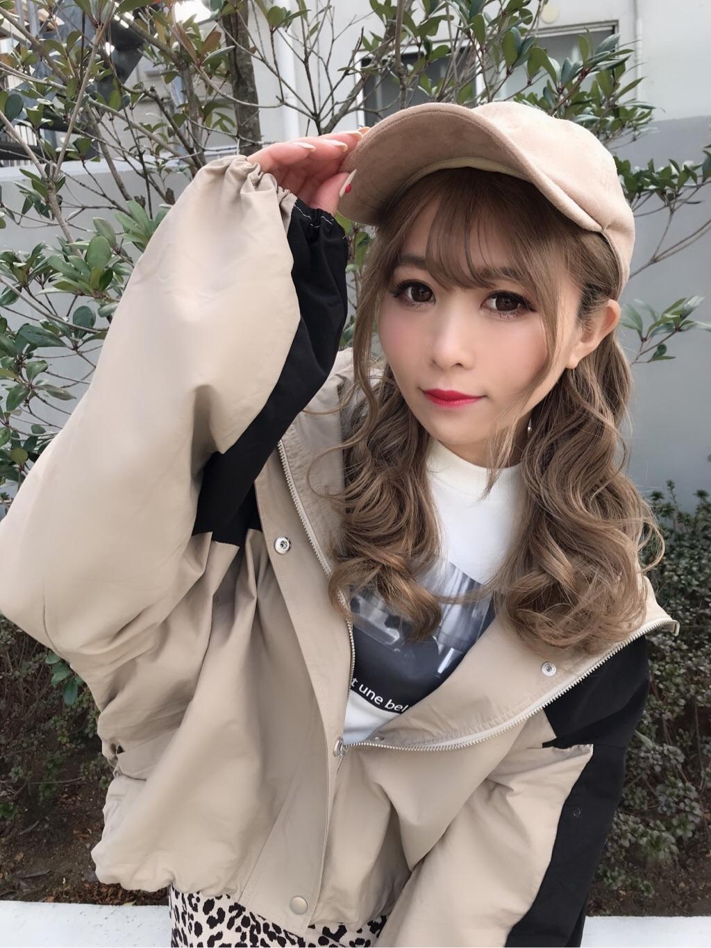 WEGO WEGO 1.3.5... 原宿竹下通り店 りさこ