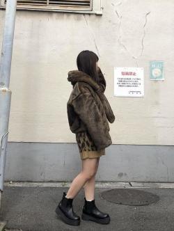WEGO 心斎橋2号店 やんぬ