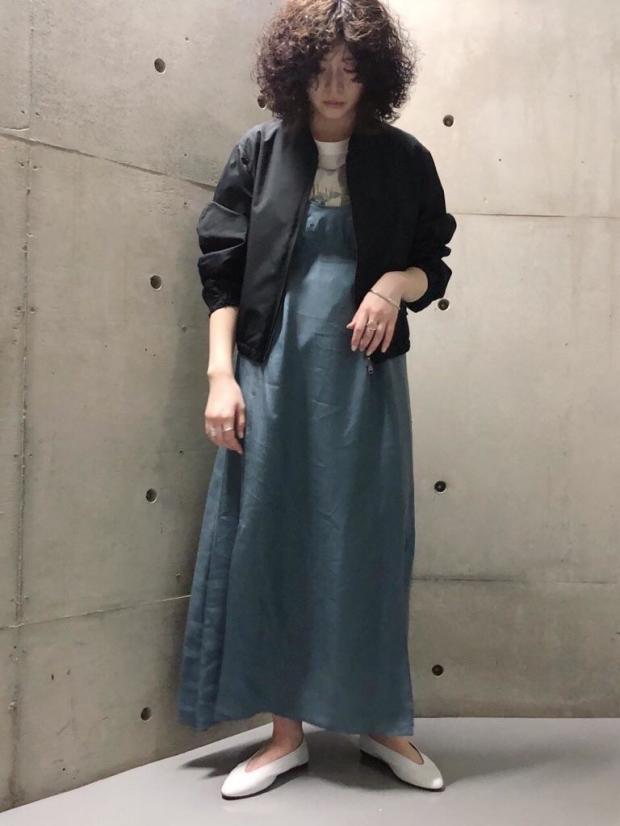 [URBAN RESEARCH 表参道ヒルズ店][笠野 安美]