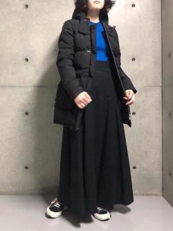 [笠野 安美]