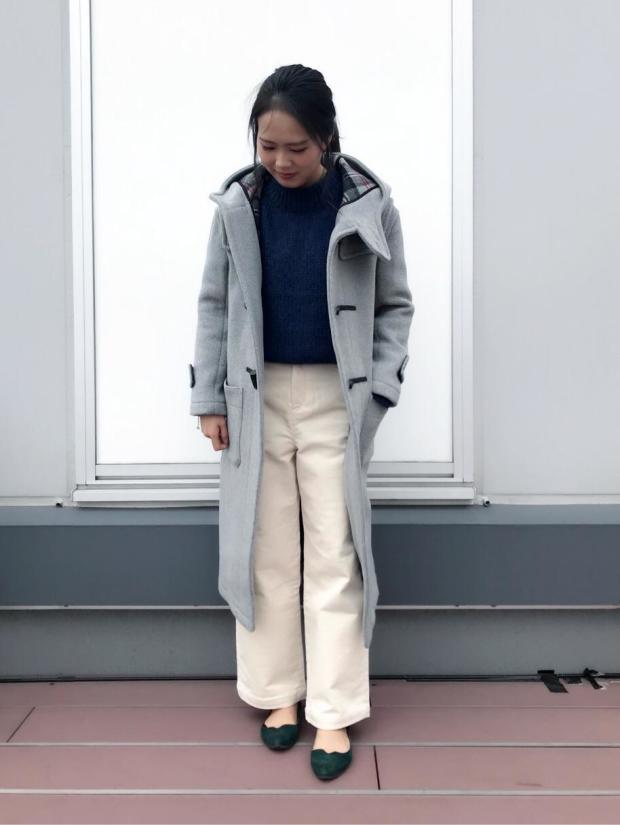 [DOORS COCOSA熊本店][池田 朱音]