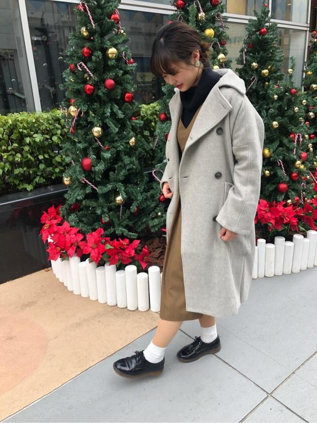 [URBAN RESEARCH Store ららぽーとTOKYO BAY店][haruka]