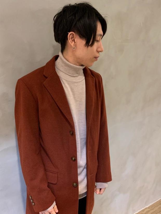 [DOORS 京都藤井大丸][澤 祐南]