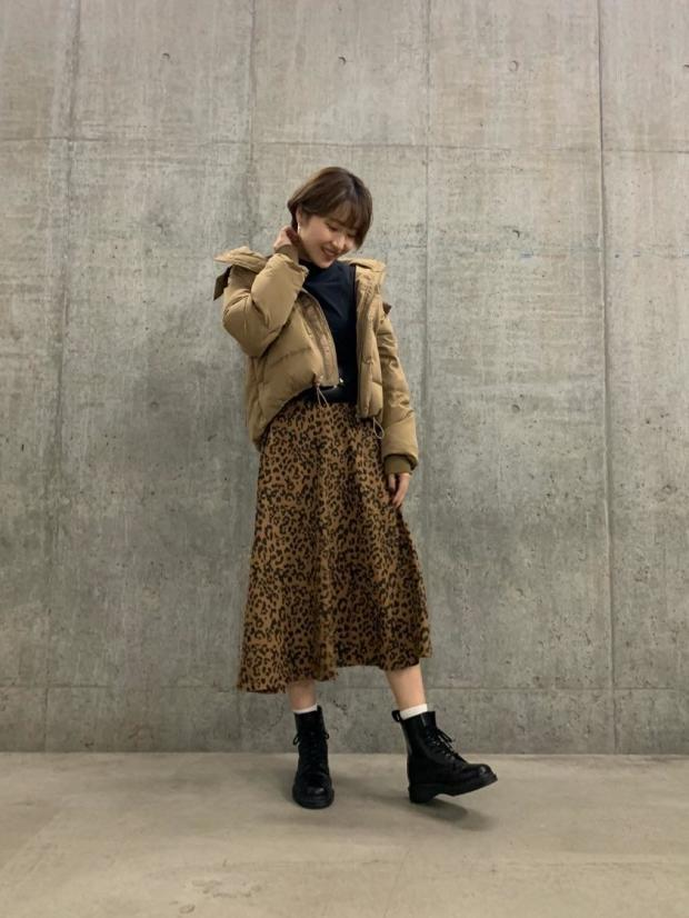 [SENSE OF PLACE ららぽーと横浜店][mio komai]