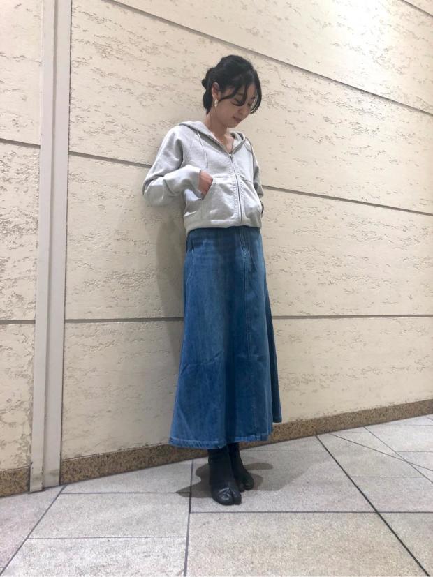 [DOORS なんばパークス店][ume]