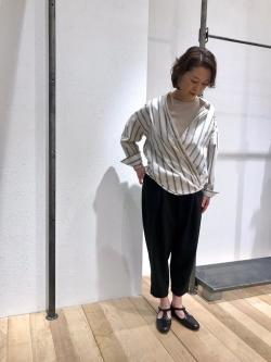 [遠藤 由香]