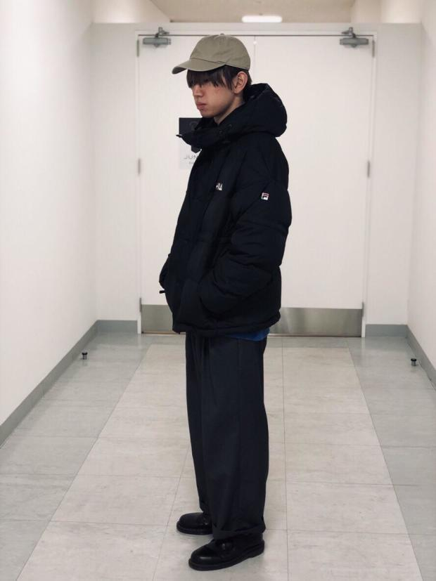 [URBAN RESEARCH Storeそごう千葉ジュンヌ店][太田 圭祐]