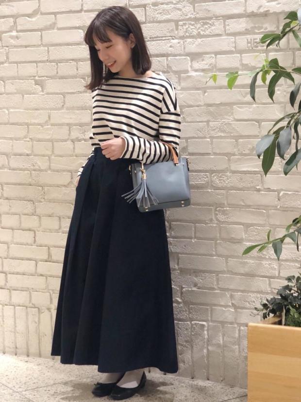 [URBAN RESEARCH Store 東京スカイツリータウン・ソラマチ店][石 旻臻]