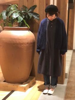 [高野 伊万里]