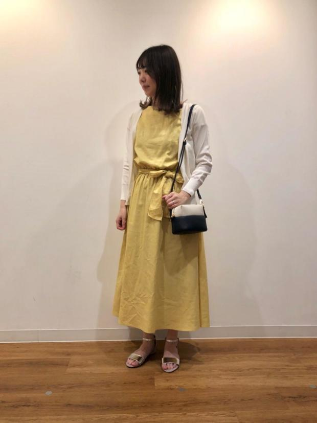 [UR Make Store 東急プラザ蒲田店][ヒトミ]