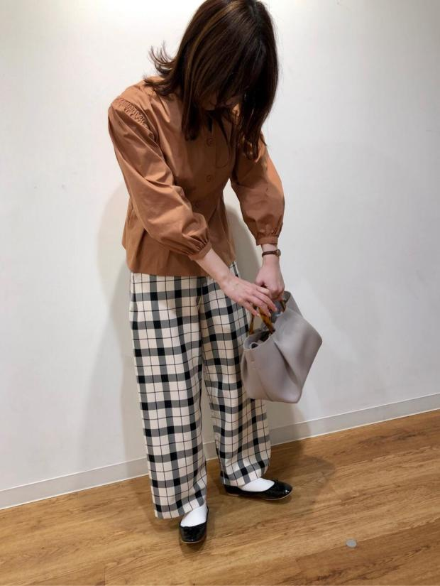 [UR Make Store 東急プラザ蒲田店][佐藤 瞳]