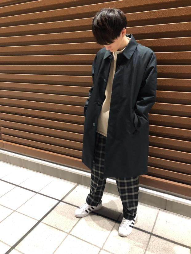 [SENSE OF PLACE 高崎オーパ店][鈴木 将史]