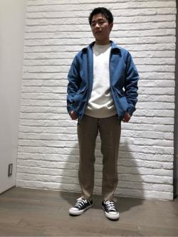 [松川 網汰]