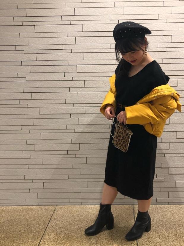 [SENSE OF PLACE 八重洲地下街店][りっぴ]